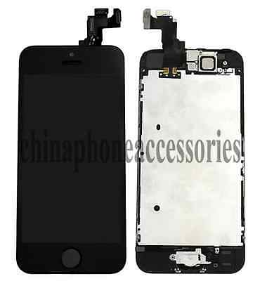 for i Phone 5S A1533 A1457 A1453 A1528 LCD Touch Screen Digitizer + Parts segunda mano  Embacar hacia Argentina
