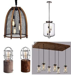 New TLG Vintage & Retro fixtures with ...Reasonable Prices