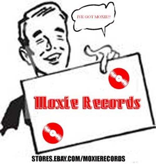 MoxieRecords