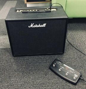 Marshall Code 50 + footswitch Marshall