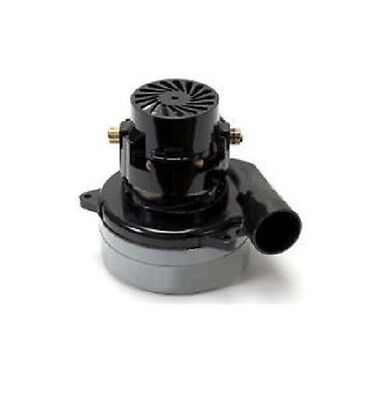 Vacuum Motor 24 Volt 2 Stage Fits Minuteman 170 Part 740063