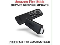 Firestick Fixes / Android Box (Updates/ Repairs/ Servicing)