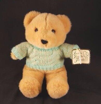 - Teddy Bear 12