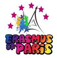 Proofread and Discover Paris (online)
