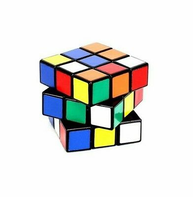 NEW number Rubik's cube Rubix Cube Magic Cube Square Puzzle Mind Game