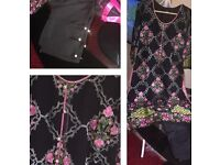 Pakistani/ Indian dresses S/M size starting from £20