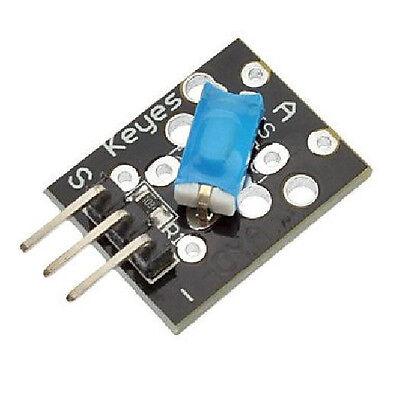 2pcs Ky-020 Tilt Switch Module For Arduino Avr Pic New