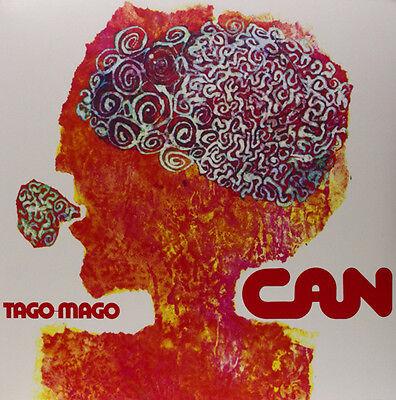 CAN TAGO MAGO DOUBLE LP VINYL NEW 33RPM 2014