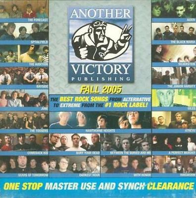 The Best Rock Songs Alternative Extreme Label Another Victory Fall 2005 Music