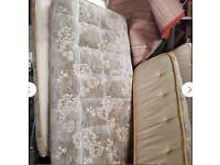 Caravan van camper cushions / bed