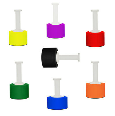 Hand Stretch Wrap Film Choose Your Color Roll Size Free Dispenser
