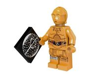 Used, C3PO Action Figure - Star Wars - New Sealed for sale  Carlton, Nottinghamshire
