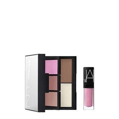 Usado, Limited edition NARS NARSISSIST Blush, Contour & Lip Palette - Best UK price!!! segunda mano  Embacar hacia Spain
