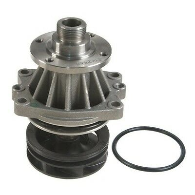 For BMW E39 E46 Water Pump Composite Impeller w/ O-Ring OEM SALERI (Bmw Water Pump O-ring)