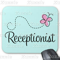 Seeking a Reliable Mature Receptionist