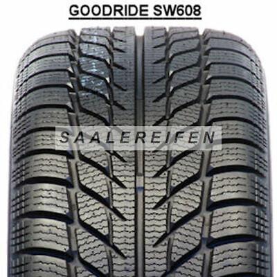 1 Stk Winterreifen 245/45R18 100V SW608  M+S XL Goodride