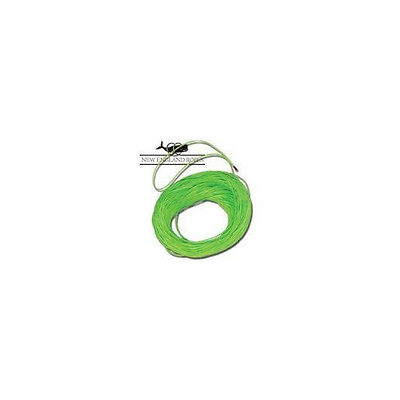 New England Ropes Arborist Professional Dynaglide Throw Line Green 150