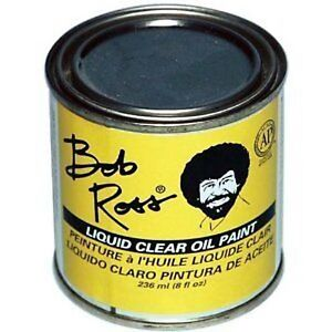 Bob-Ross-Liquid-Clear-236ml-R6237