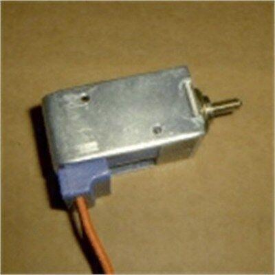 Generic Solenoid Door Lockmagnetic Latching1 Coil24vdc Huebsch 300125