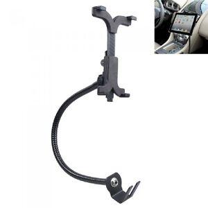 Flexible and Practical Car Gooseneck Floor Seat Mount Holder for