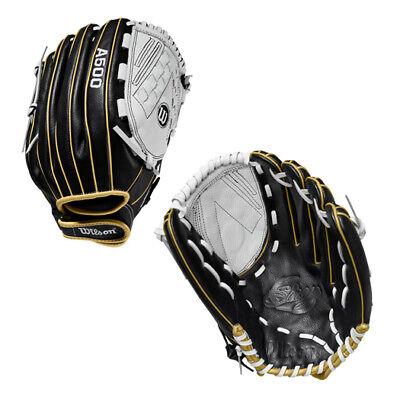Wilson Siren Outfield 2020 Fastpitch Softball Glove - 12.5