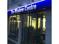 UPVC WINDOWS , DOORS & CONSERVATORIES .EST since 1978