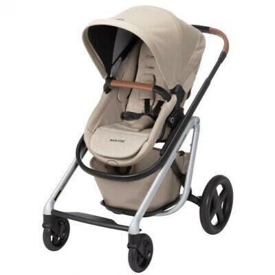 Maxi Cosi Lila Modular Stroller System - Nomad Sand
