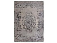 Brand new grey Dwell rug