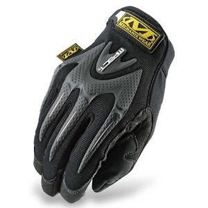 Mechanix-Wear-M-PACT-Impact-Protection-All-Purpose-Work-Glove-Black