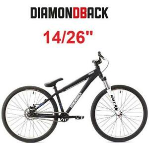 NEW DIAMONDBACK MOUNTAIN BIKE 4570293 246067978 14/26 ASSAULT