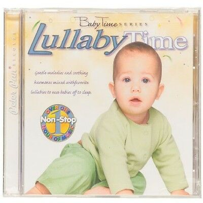 - Baby Time Series Lullaby Time 12 Songs Gentle Melodies Ease Babies off to Sleep