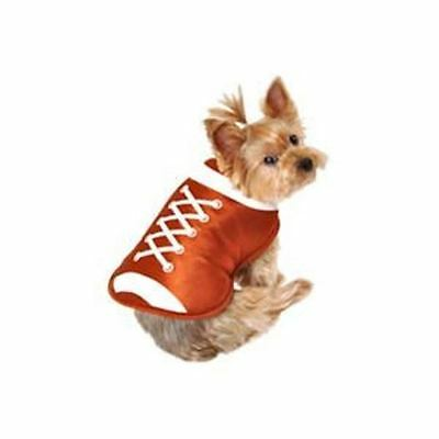 Simply Dog Pet Football Costume Xs S M L Dogs Cat Petco Halloween Nwt
