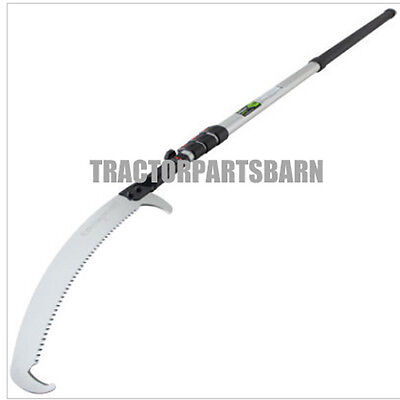 Silky Hayauchi 3 Ext 21 Telescoping Pole Pruning Saw 15.25 Xl Blade 17939