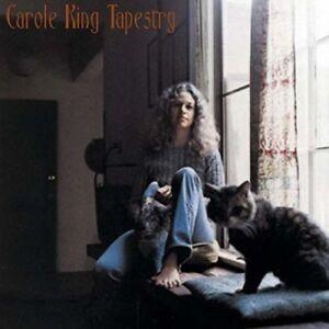 CAROLE KING Tapestry LP Vinyl NEW 33RPM 2016 180gm Reissue