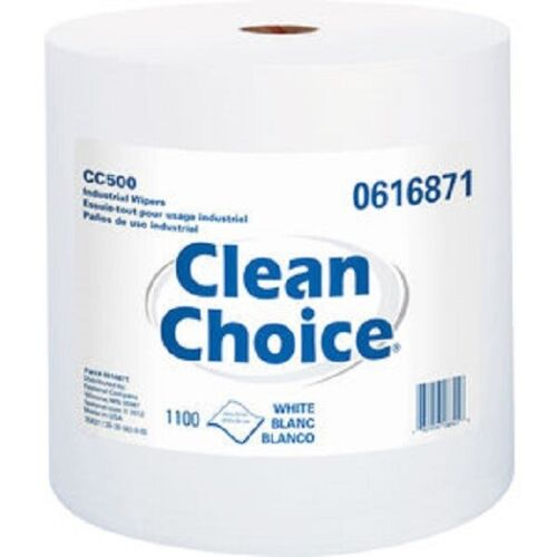 Kimberly Clark CC500 Clean Choice Industrial Wipers  1100 Wipes