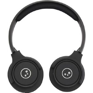 AblePlanet Musicians Choice Stereo Headphones with LINX AUDIO -
