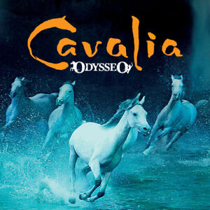 Cavalia tickets Vip available for you !