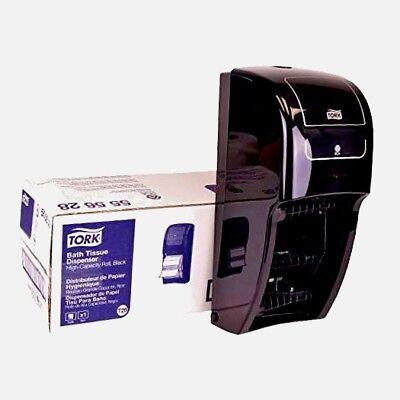 Tork Toilet Tissue Dispenser 555628 Dual Roll