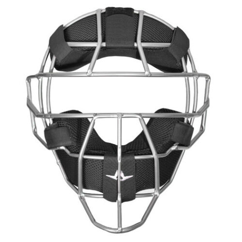 All-Star System 7 Lightweight Baseball and Softball Umpire Mask FM4000-UMP