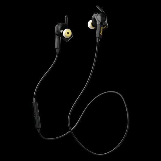 Weekend Bargain! Jabra Sport Pulse Wireless Bluetooth In-Ear Earbuds RRP £139.99