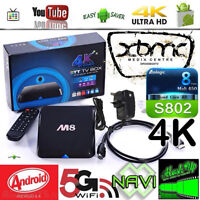 M8 Quad Core Android Entertainment Center Fully loaded KODI 14.1