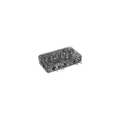 Massey Ferguson 35 50 203 205 New Cylinder Head A3-152 3638321m91