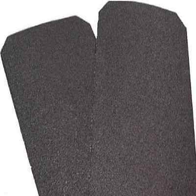 80 Grit Essex Silverline Sl8 Floor Drum Sander Sheets - Sandpaper - Box Of 50