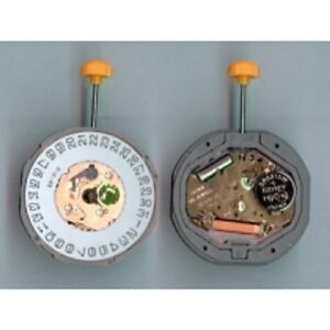 MIYOTA 1M12 Quartz watch movement battery included calibre replace repairs (new)