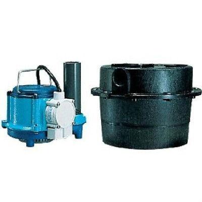 Wrsc-6 506065 Little Giant Pump Laundry Tray Sink Drain