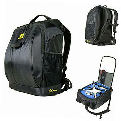 dji illusion 4 rc drone quadcopter protective travel backpack carry case by atomi