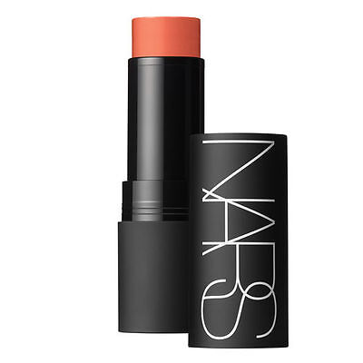 NARS Matte Multiple for Face Lips and Cheeks Exumas New in Box #1581 NIB 0.26 oz