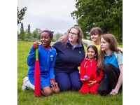Girlguiding - Leaders and Occasional Helpers needed