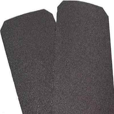 12 Grit Essex Silverline Sl8 Floor Drum Sander Sheets - Sandpaper - Box Of 25