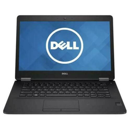 Dell Latitude E7470 | Core i7 / 16GB / 256GB SSD
